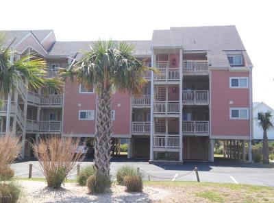 Oak Island NC Condo/Townhouse For Sale: $254,900