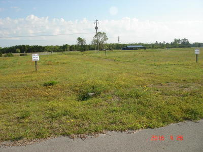 hubert Residential Lots & Land For Sale: Freedom Way