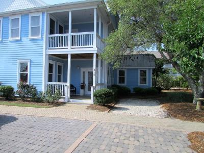 Southport Condo/Townhouse For Sale: 318 Marina View Drive