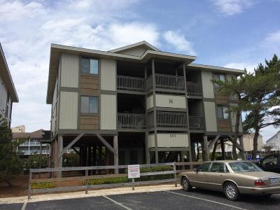 Ocean Isle Beach Condo/Townhouse For Sale: 19 Ocean Isle West Boulevard W #H-1