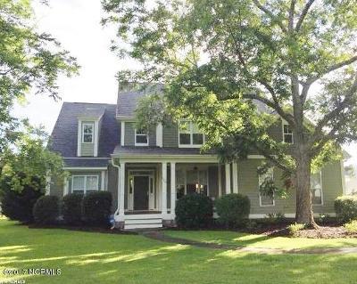 Pecan Grove Plantation Single Family Home For Sale: 108 E Colonnade Drive