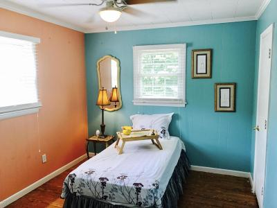 Emerald Isle Single Family Home For Sale: 6002 McLean Street