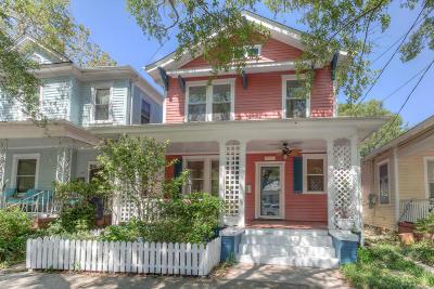 Wilmington Single Family Home For Sale: 707 Orange Street
