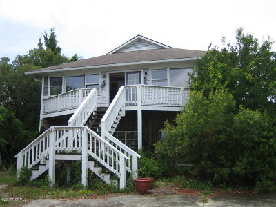 Wilmington Single Family Home For Sale: 7323 Coastal Avenue