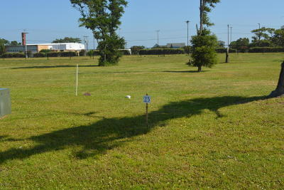 Harkers Island NC Residential Lots & Land For Sale: $65,000