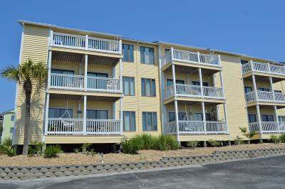 Emerald Isle Condo/Townhouse For Sale: 9201 Coast Guard Road #C202