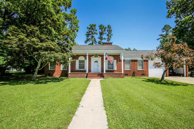 Maysville Single Family Home For Sale: 302 10th Street