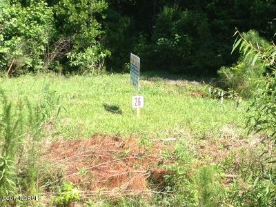 Blue Creek Farms, Blue Creek Farms Section Ii Residential Lots & Land For Sale: 133 Navy Blue Drive