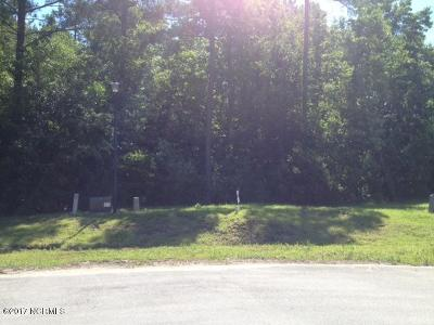 Blue Creek Farms, Blue Creek Farms Section Ii Residential Lots & Land For Sale: 716 Cattail Court