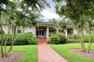 Wilmington Single Family Home For Sale: 4 Forest Hills Drive