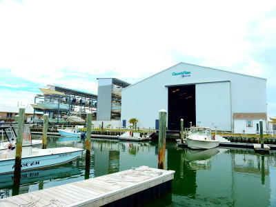 Atlantic Beach Boat Slip For Sale: 407 Atlantic Beach Causeway #B-16