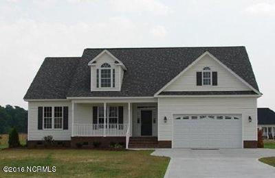 Greenville NC Single Family Home Sold: $235,000