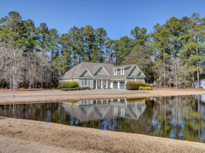 Rocky Point Single Family Home For Sale: 510 Meeks Creek Drive