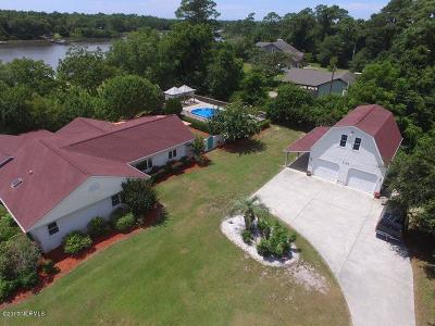 Newport Single Family Home For Sale: 3116 Highway 24