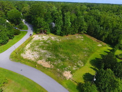 Jacksonville Residential Lots & Land For Sale: L53 A&B Country Club Road