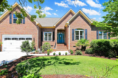 Wilmington Single Family Home For Sale: 8210 Yellow Daisy Drive