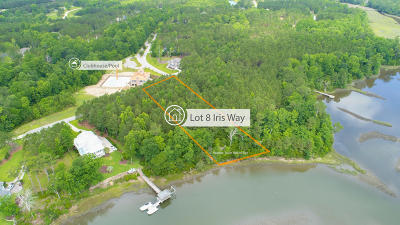 Residential Lots & Land For Sale: 8 Iris Way