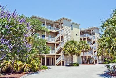 Indian Beach Condo/Townhouse For Sale: 1700 Salter Path Road #304-O