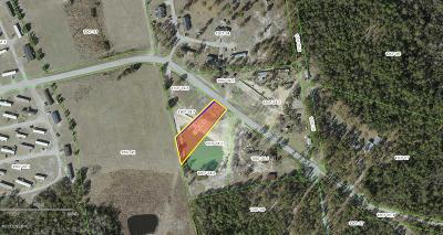 Hubert Residential Lots & Land For Sale: 210 Fishing Creek Lane