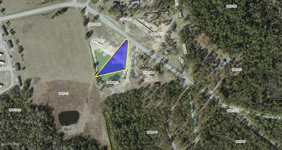 Hubert Residential Lots & Land For Sale: 214 Fishing Creek Lane