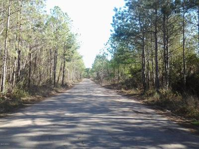 Leland, Castle Hayne, Wilmington, Hampstead Residential Lots & Land For Sale: Us Hwy 17