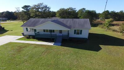 Leland Single Family Home For Sale: 263 Sunnybrook Way SE