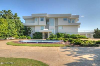 Single Family Home For Sale: 188 Beach Road S