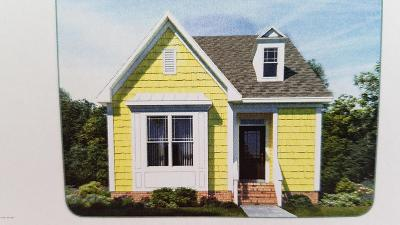 Beaufort Single Family Home For Sale: 157 Gray Duck Drive
