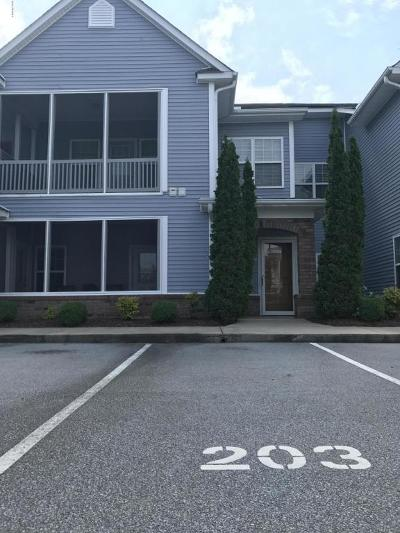 Greenville Condo/Townhouse For Sale: 1924 Tara Court #203