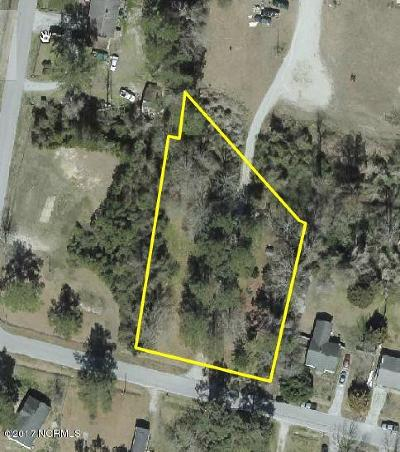 Jacksonville Residential Lots & Land For Sale: 358 Collins Street