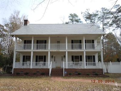 Whiteville NC Single Family Home For Sale: $279,900