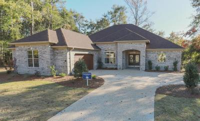 Castle Hayne, Burgaw, Rocky Point Single Family Home For Sale: 512 Sea Holly Lane