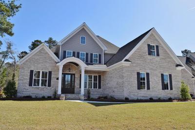 Greenville Single Family Home For Sale: 912 Nottingham Road