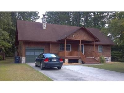 Northwoods Rental For Rent: 1300 Decatur Road