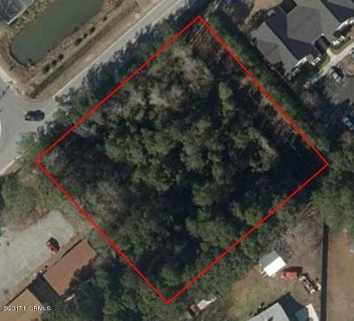 Jacksonville Residential Lots & Land For Sale: Commerce Road