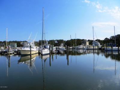 Boat Slip For Sale: 409 Island Drive #45
