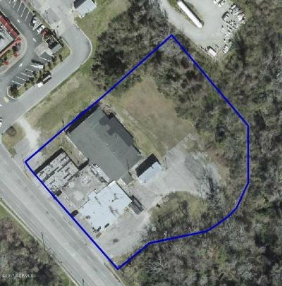 Jacksonville Residential Lots & Land For Sale: 2314 Onslow Drive