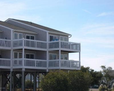 Ocean Isle Beach Condo/Townhouse For Sale: 12 Schooner Drive #5