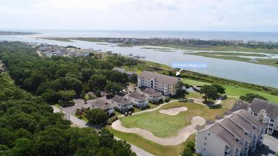 Ocean Isle Beach Condo/Townhouse For Sale: 1916 Inlet Village Circle SW #14a