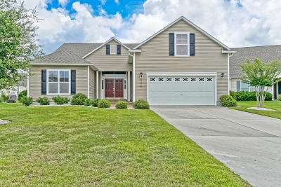 Meadowlands Single Family Home For Sale: 690 Bullrush NW Court