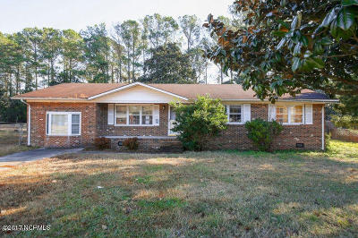 Brynn Marr Single Family Home For Sale: 410 Pine Valley Road