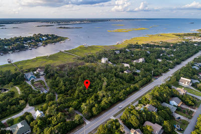 Emerald Isle Residential Lots & Land For Sale: 7020 Emerald Drive