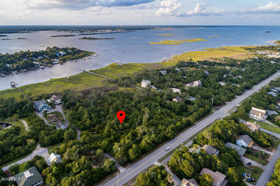 Emerald Isle Residential Lots & Land For Sale: 7022 Emerald Drive