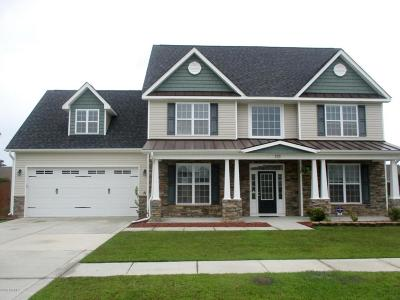 Sterling Farms Rental For Rent: 130 Turquoise Drive