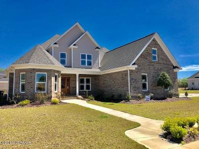 Winterville Single Family Home For Sale: 2000 Sedbrook Lane