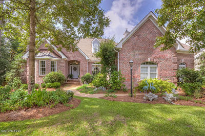 Single Family Home For Sale: 457 Cypress Ridge Drive SE