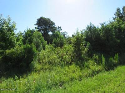 Chadbourn Residential Lots & Land For Sale: Princess Ann Road