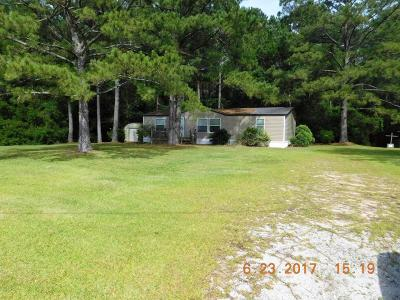 Swansboro Residential Lots & Land For Sale: 548 Old Church Road