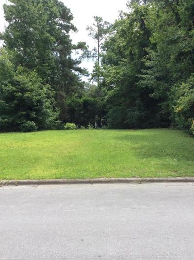 Jacksonville Residential Lots & Land For Sale: 12 Westminister Drive