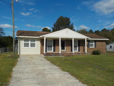 Midway Park Rental For Rent: 9 Collins Drive